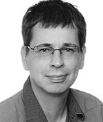 Michael J. Hußmann