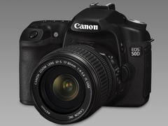Download Canon EOS 50D Digital SLR Camera …